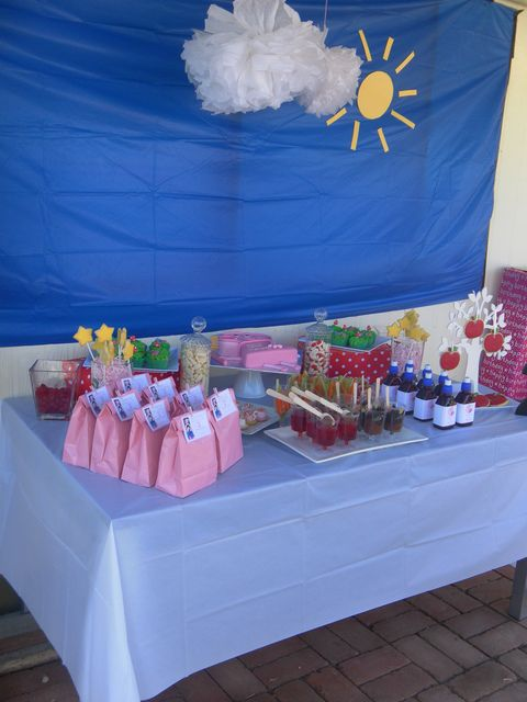 """Photo 1 of 19: Peppa Pig / Birthday """"Mercedes 2nd peppa pig party"""" 
