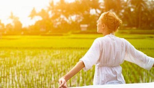 8 Manfaat dan Kegunaan Matahari Pagi bagi Tubuh