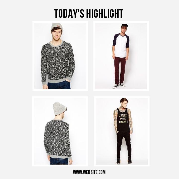 Today's Highlight http://collageio.com/c/245