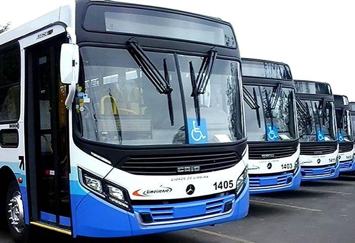 Uma liminar concedida pelo Tribunal Regional do Trabalho concedeu uma liminar à Prefeitura Limeira determinando a manutenção de 50% dos serviços de transporte público