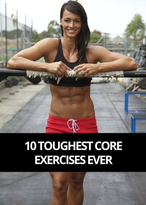 Flatten your belly in no time. #abs #core #fitness #workout #health