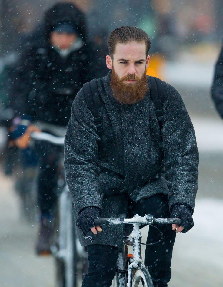 https://flic.kr/p/CXDQGn | Copenhagen Bikehaven by Mellbin - Bike Cycle Bicycle - 2016 - 0011 | Viking Biking!