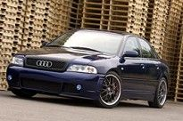 AUDI A4 SERVICE MANUAL REPAIR  MANUAL 1995-2001 ONLINE