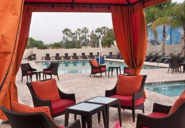 Delta Hotels Orlando Lake Buena Vista