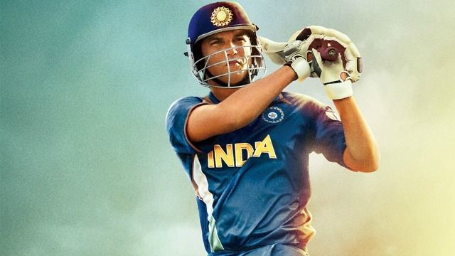 MS Dhoni The Untold Story movie Second day or first Saturday box office collection