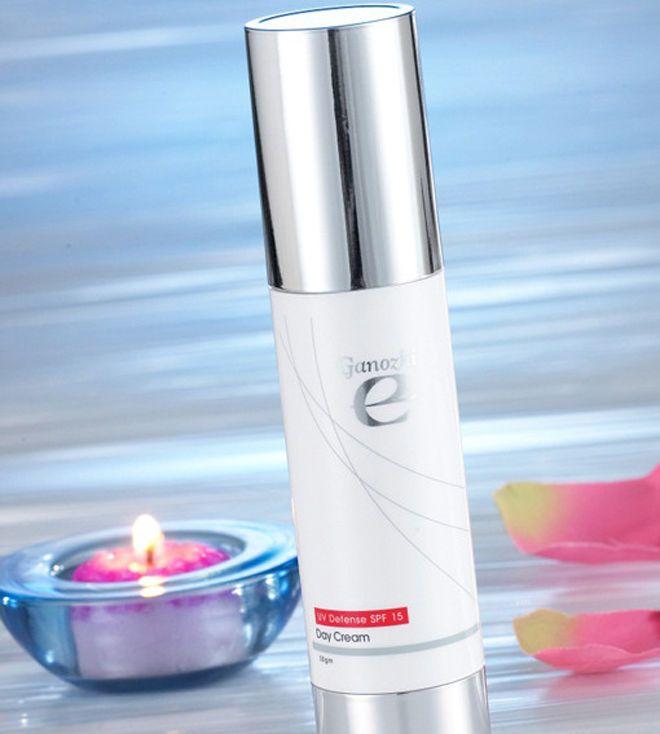 € 49,00 Crema solare giorno viso corpo Vitamina E DXN Ganozhi E UV Defense Day Cream 50g  Vedi altro su: Altri prodotti su: http://stores.ebay.it/beerbazar