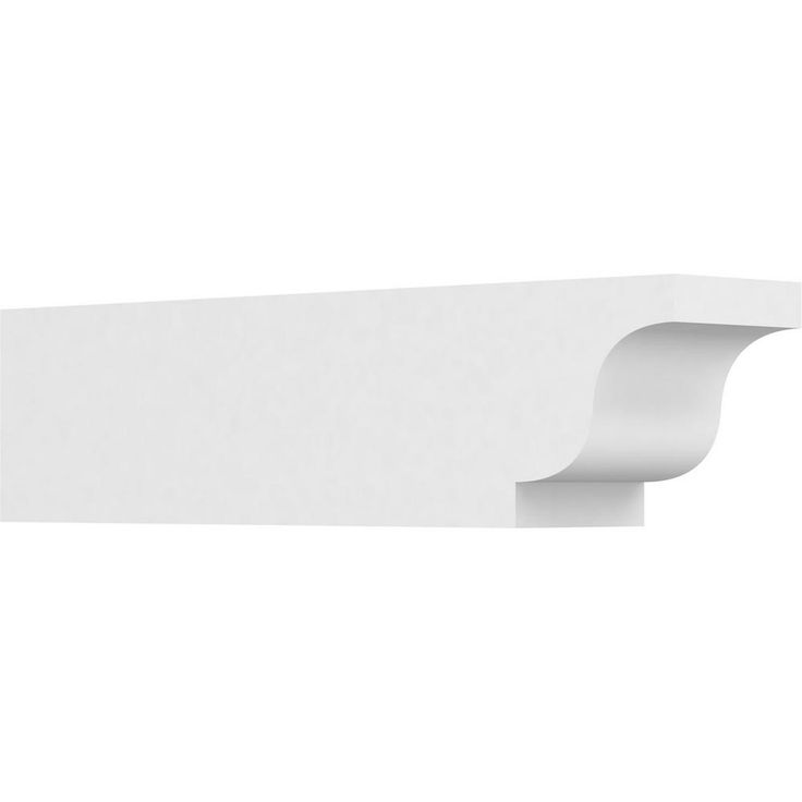 Best Ekena Millwork 5 In X 6 In X 24 In Standard Newport 400 x 300