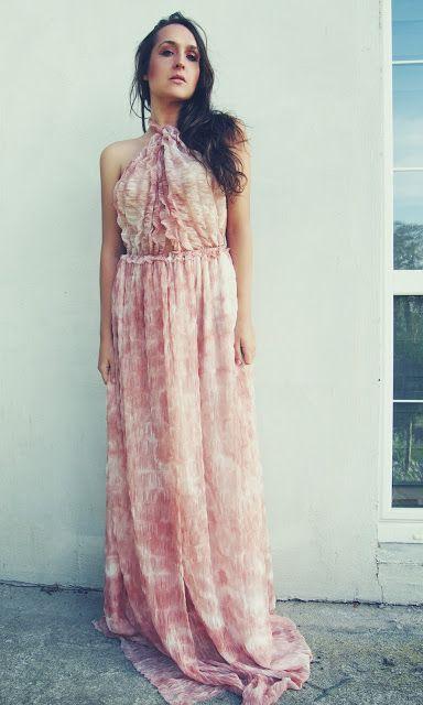 designer maxi dress #maxidress #dress #designer #sewing