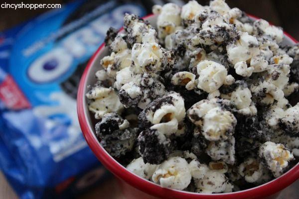 Oreo Popcorn - CincyShopper