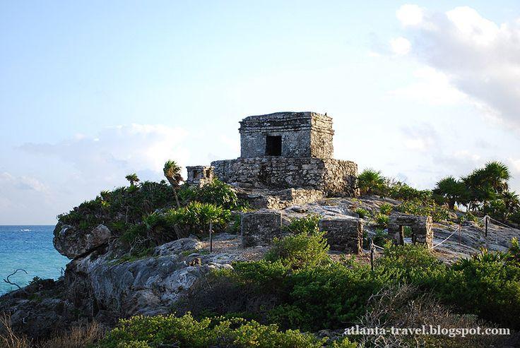 руины майя мексика - Поиск в Google