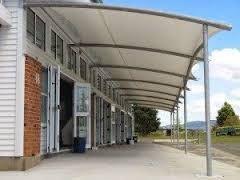 Perusahaan  kami memiliki para Tukang  yang ahli dalam bidang Pembuatan Tenda Membrane , mungkin pada zaman sekarang mengenai Tenda Membra...