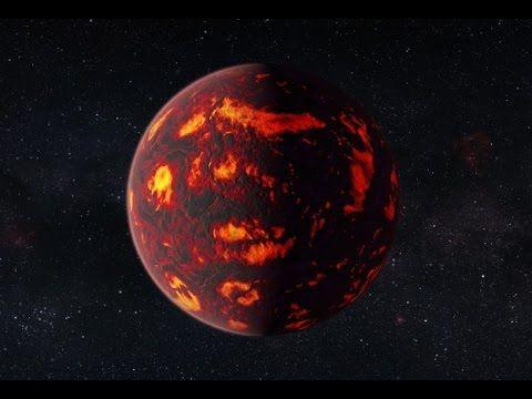 Lo chiamano pianeta diamante perché tra i più densi esopianeti mai scoperti finora. Parliamo del roccioso 55 Cancri e, due volte le dimensioni della Terra ma...