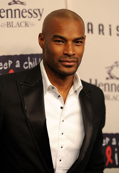 Tyson Beckford   (October 14, 2009 - Source: Stephen Lovekin/Getty Images North America)
