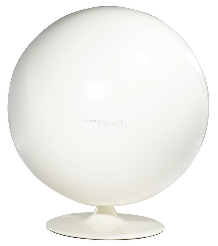 Eero Aarnio | Ball Chair | SWIVELUK.COM