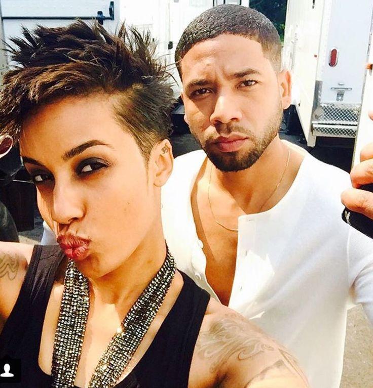 empire stars dating hakeem and jamal