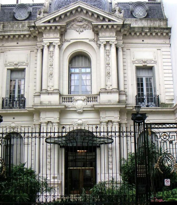 Club Italiano, Retiro Buenos Aires  ARGENTINA