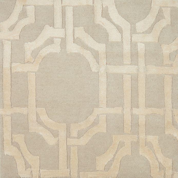 Custom Rugs, Custom rug sample, Geometric Design S11758