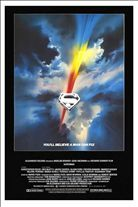Superman (1978). Starring: Christopher Reeve, Gene Hackman, Marlon Brando, Margot Kidder, Ned Beatty, Jackie Cooper, Larry Hagman and John Ratzenberger