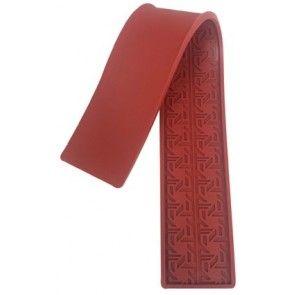 Tapete Slim de Silicone com Relevo - Asteca - 8 x 60 cm