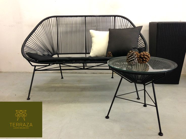 1000 images about acapulco chair on pinterest. Black Bedroom Furniture Sets. Home Design Ideas
