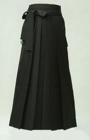 Some Super Hero's Wear Capes ~ Others Just Wear Hakama's (-;