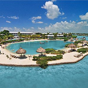 Hawks Cay Resort in Duck Key... take me here