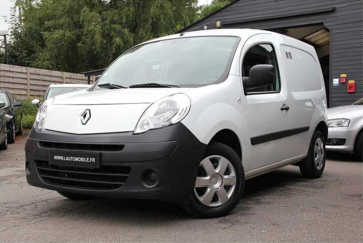 OCCASION RENAULT KANGOO II EXPRESS GRAND CONFORT L1 DCI 75 EURO5