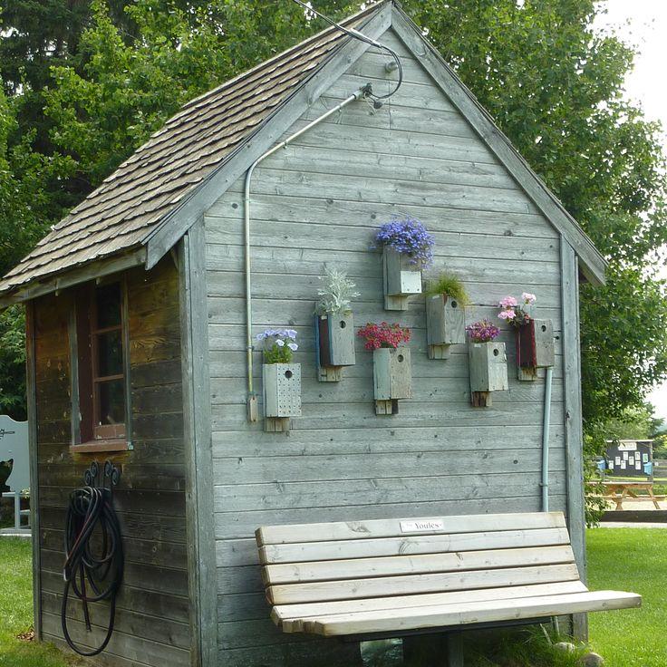 Garden Sheds Indianapolis 151 best storage sheds images on pinterest   garden sheds, storage