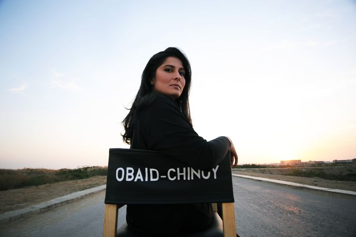 Sharmeen Obaid-Chinoy is a Pakistani journalist, activist and filmmaker. She is the first Pakistani to win an Academy Award and the first to win twice.