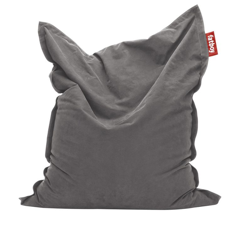 1000 ideas about bean bags on pinterest bean bag chairs - Pouf imitation fatboy ...