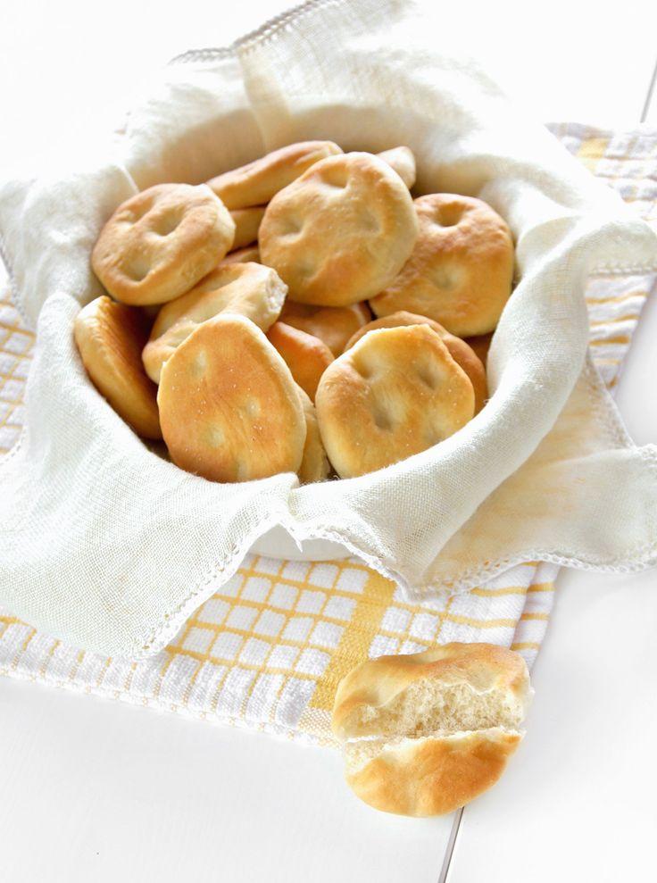 Focacce morbide alle patate - Zucchero e dolci magie