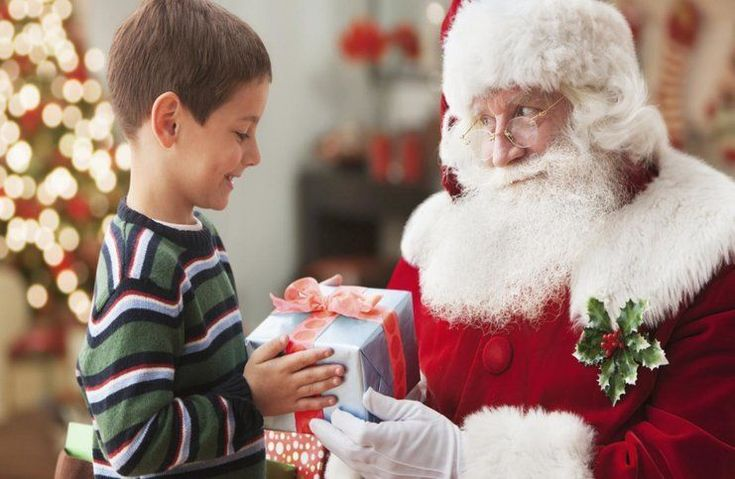 Should Parents Tell Their Kids The Truth About Santa Claus