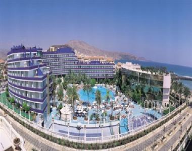 Hotel Price Comparison - AllHotelsIn.eu - Cleopatra Palace Hotel Tenerife
