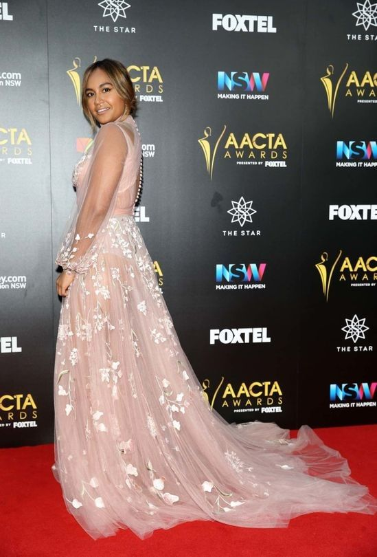 The AACTA Awards 2016: What they wore on the red carpet - Vogue Australia