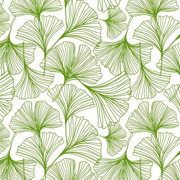Wallpaper Ginkgo Biloba Pinterest Wallpapers