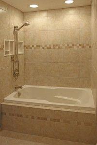 Shower Tub Ideas