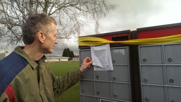cool Union asks Canada Post to come clean on scope of mail theft from community boxes - British Columbia