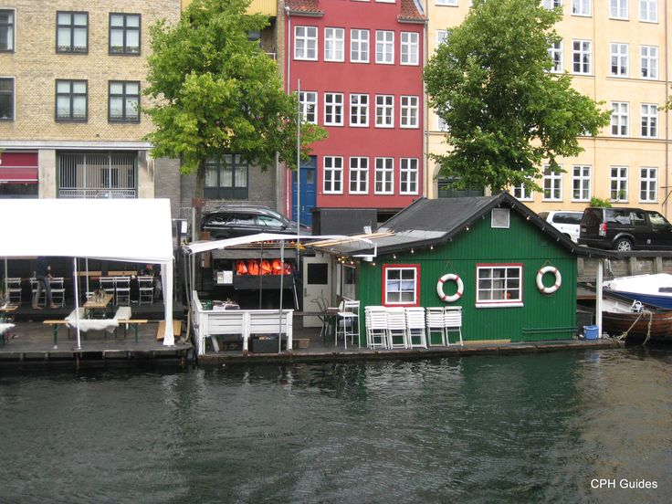 Christianshavns Bådudlejning