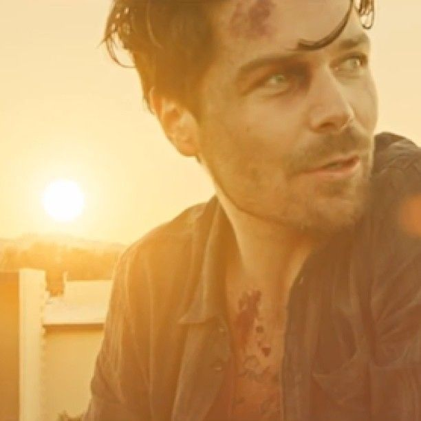 Simon Neil. That is all.