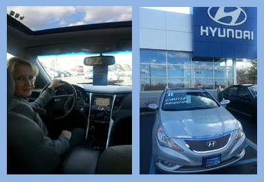 Have you heard about the incredible Facebook exclusive price of this fully Loaded Certified Pre-owned 2011 #Hyundai #Sonata Limited?    Hurry in, from today, Fri, Feb. 1st until Mon, Feb. 4th we are offering to sell this comfortable and likable midsize sedan for ONLY $19,998!    This amazing deal on the 2011 model includes a sunroof and many more amazing features you'll want to experience for yourself. Call Linda Levins at 856-983-3700 ext. 315 for more details!