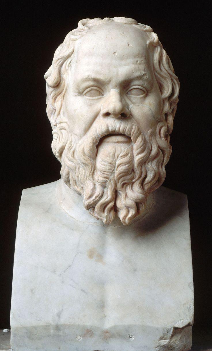 Sócrates. - http://www.biografiasyvidas.com/biografia/s/socrates.htm