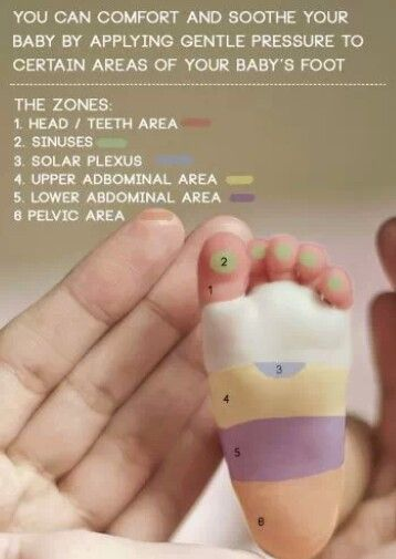 #Baby #reflexology #naturopath