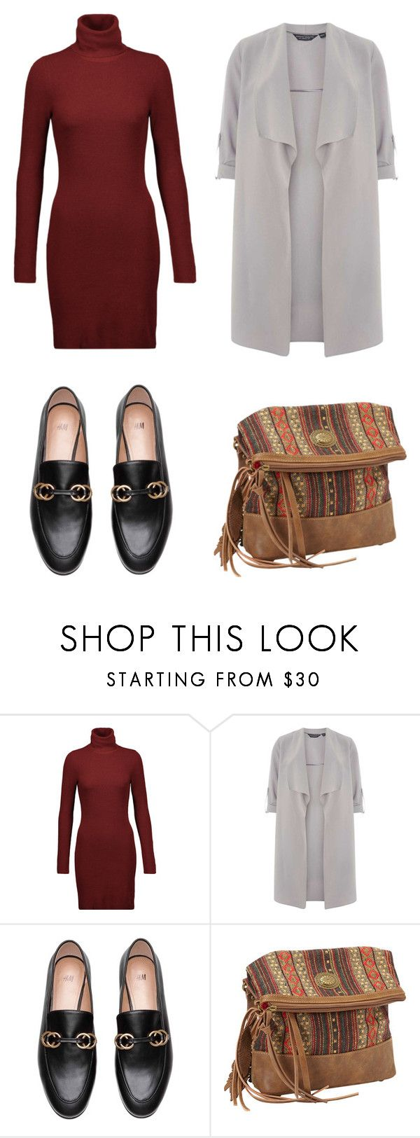 """""""Four for Fashion #FFF10"""" by afifahafifa on Polyvore featuring A.L.C., Dorothy Perkins and Bandana"""