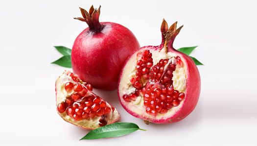 Bienfaits de la Grenade - Fruit anti oxydant