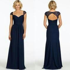 Evening Dress by Love and Lace - Contact us today : loveandlaceamh@gmail.com