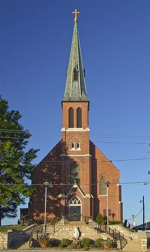 Beautiful Churches In Usa #1: C35ceed26fc711f09b1dd056a6363889--roman-catholic-catholic-churches.jpg