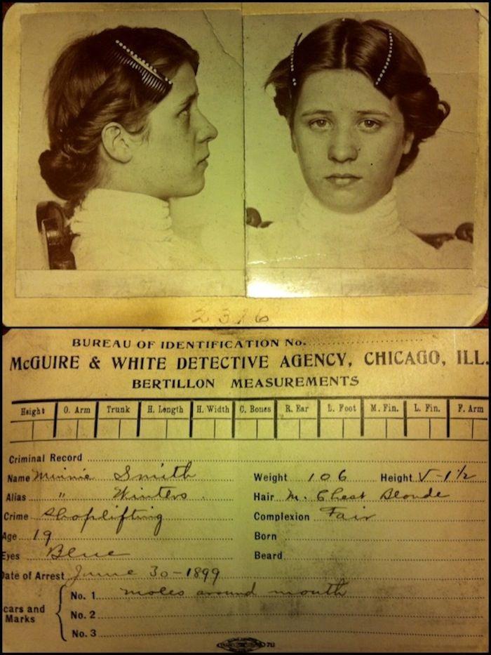 Best Vintage Mugshots Images On Pinterest Artsy Fartsy Body - 15 vintage bad girl mugshots from between the 1940s and 1960s
