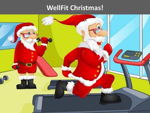 Wellfit Christmas