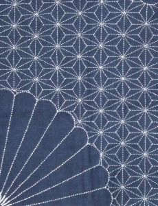 sashiko                                                       …                                                                                                                                                     Plus