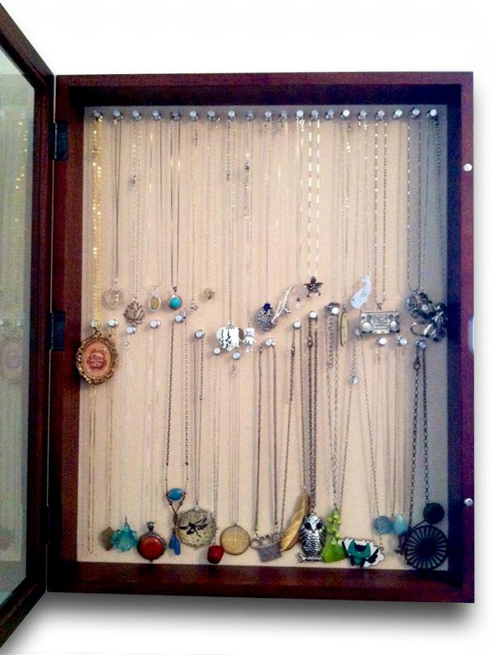 c35d05ef8473e874db1beca58caca6af diy jewelry box diy jewellery